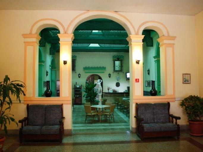Islazul Plaza, Camagüey