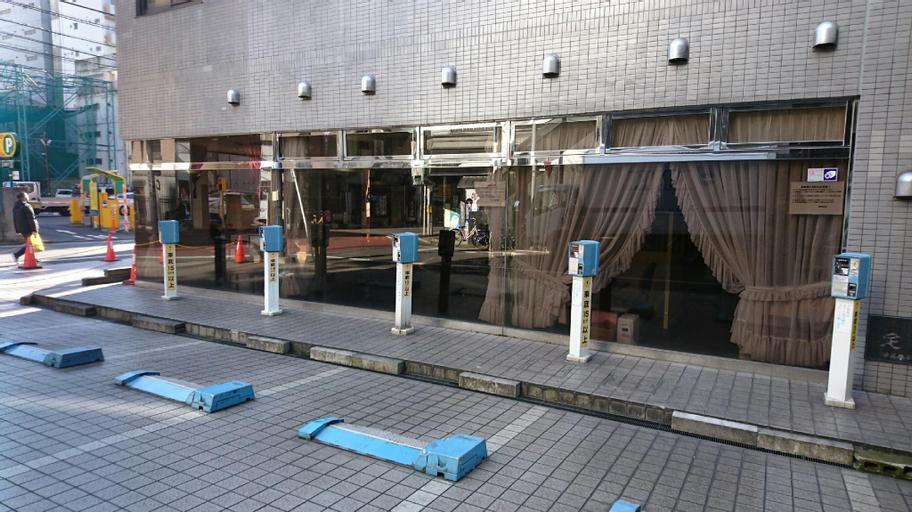 Hotel Shirakawago in Shinjuku Tokyo, Shinjuku