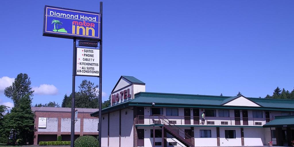Diamond Head Motor Inn, Fraser Valley