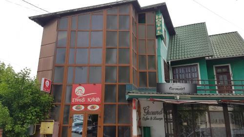 Hostel INTIM, Barlad
