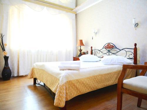 Hotel 5 Zvezd na Suvorova, Khabarovsk