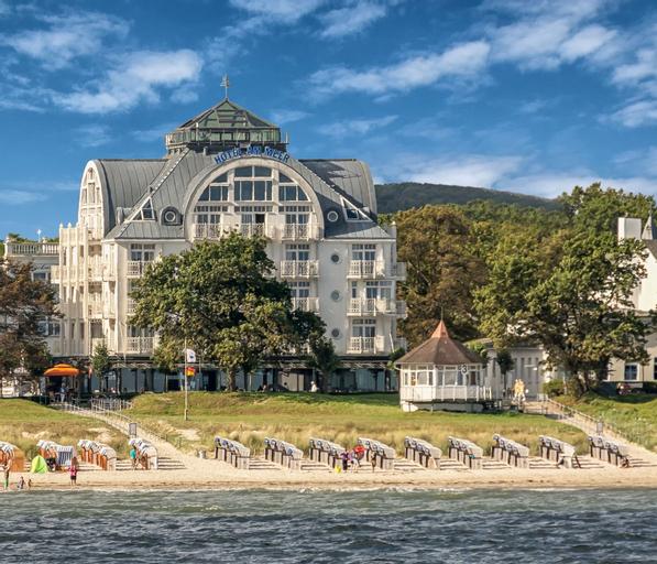 Hotel AM MEER & Spa, Vorpommern-Rügen