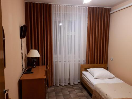 Kazachiy Stan Inn, Livenskiy rayon