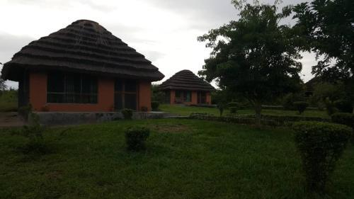 Heritage Safari Lodge, Nwoya
