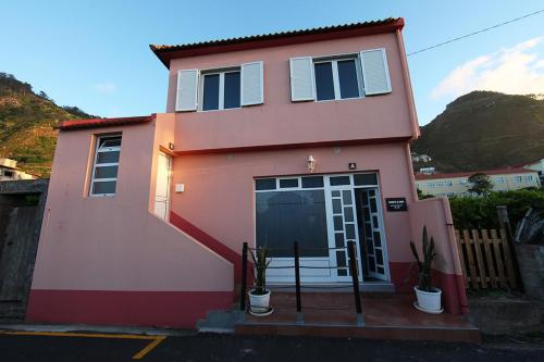 Campo & Mar Apartments, Porto Moniz