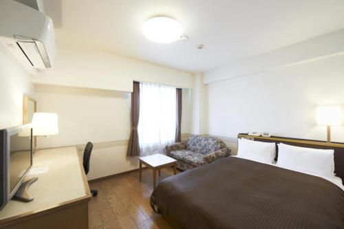 Hotel Sunoak - Vacation STAY 57519, Koshigaya
