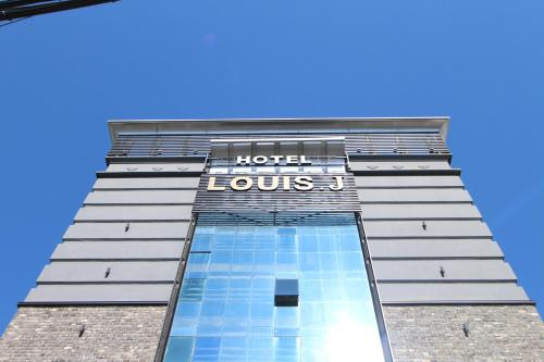 Hotel Louis.J, Sasang
