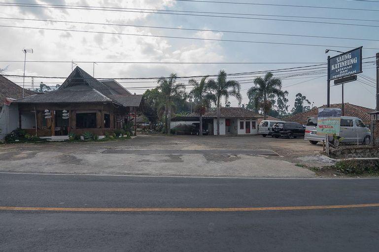 RedDoorz near Happy Farm Ciwidey, Bandung