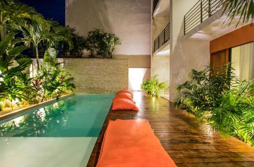 The Strabon Tulum, Cozumel