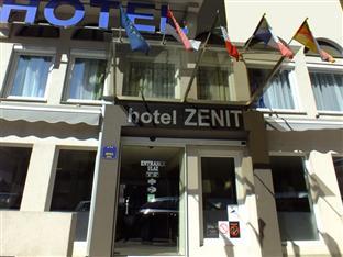 Garni Hotel Zenit, Novi Sad