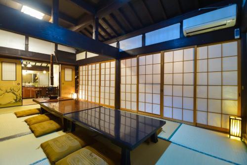 Kominka Wagaya, Higashiōsaka