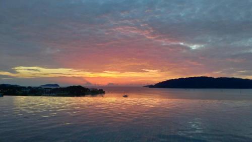 Chariskey@Oceanus Waterfront, Kota Kinabalu