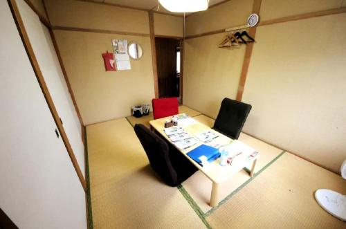 Guesthouse in Kitayuzawa onsen - Vacation STAY 8808, Date
