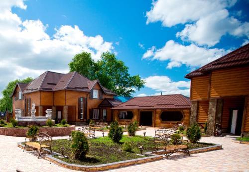 Cottages Tsarskoe Selo, Bryanskiy rayon