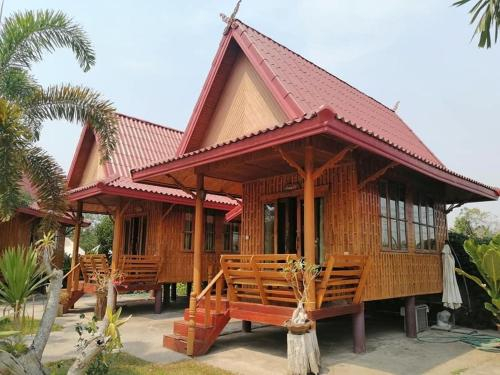 Rean Thong Resort, Muang Nong Bua Lam Phu