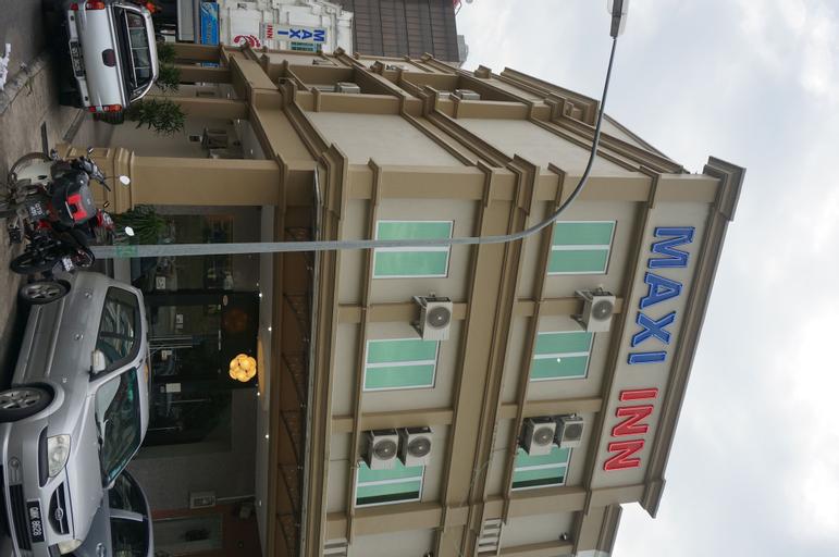 Maxi Inn, Bintulu