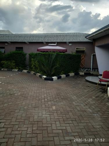Brown Palace Hotel - Gulu, Gulu