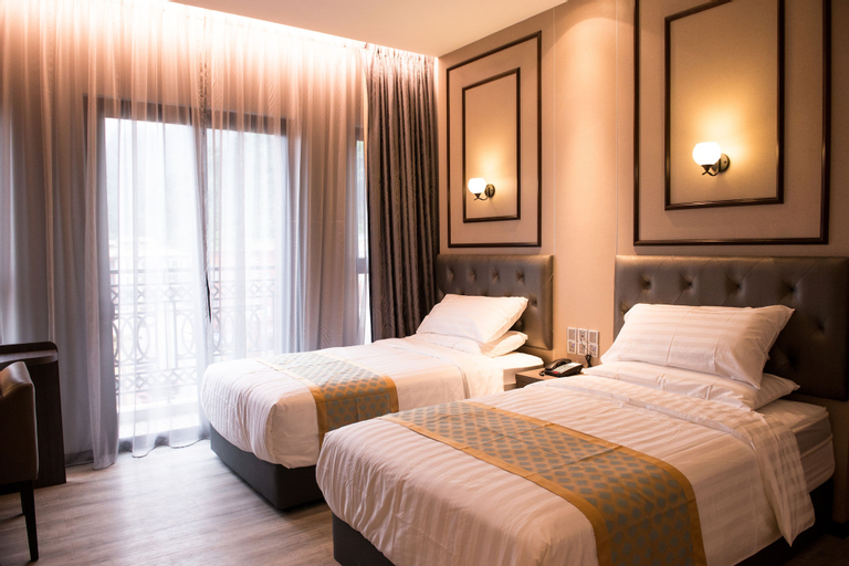 Geo Resort & Hotel, Bentong