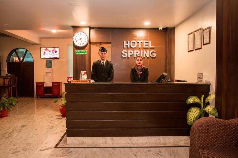 Hotel Spring, Gandaki