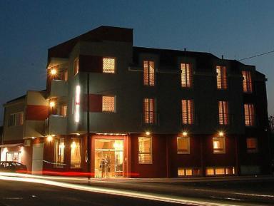 Garni Hotel Vigor, Novi Sad