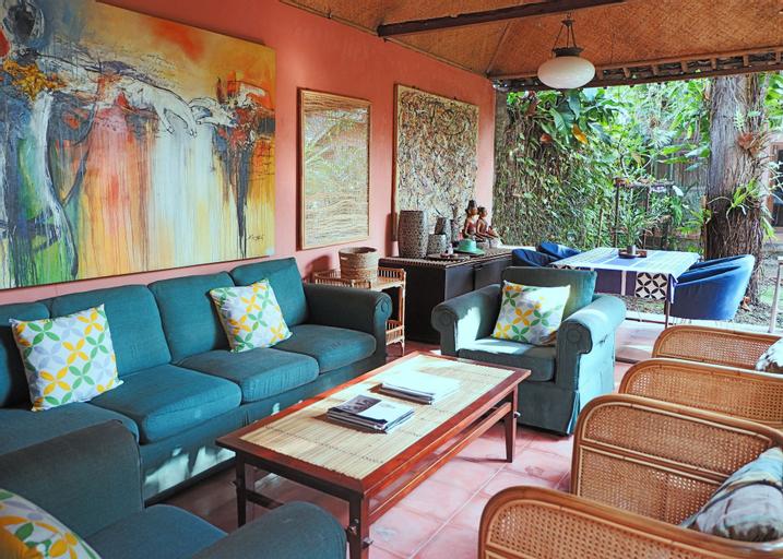 d'Omah Hotel Yogya, Bantul