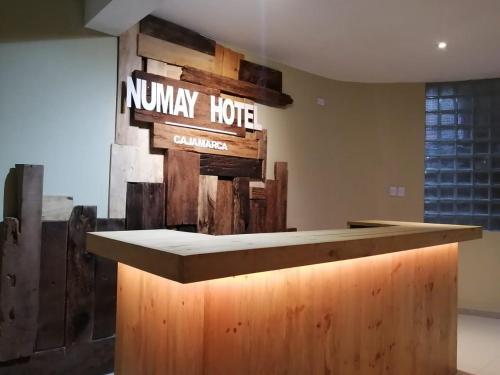 Hotel NUMAY, Cajamarca