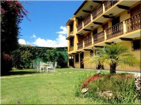 Gran Hotel El Encanto, San Cristóbal de las Casas
