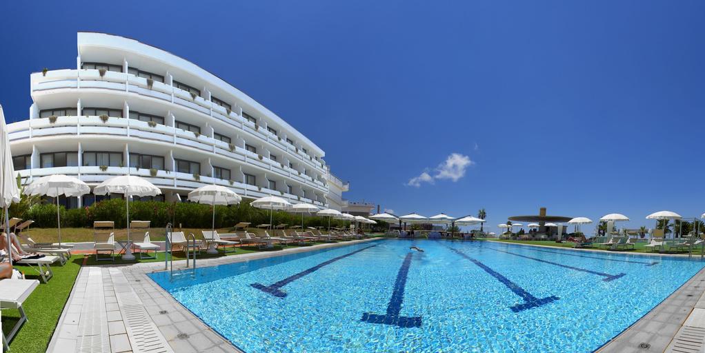 Grand Hotel Pianeta Maratea Resort, Potenza