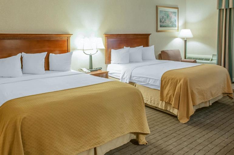 Quality Inn & Suites Grants, Cibola