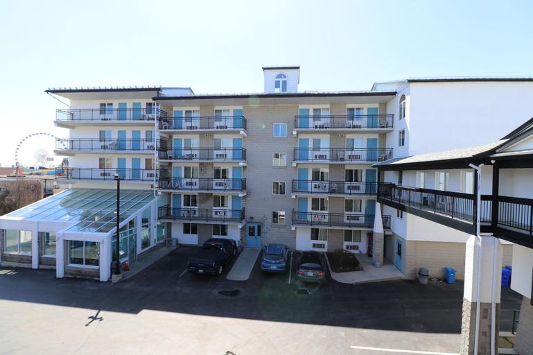 Grand Memories Hotel & Suites, Niagara