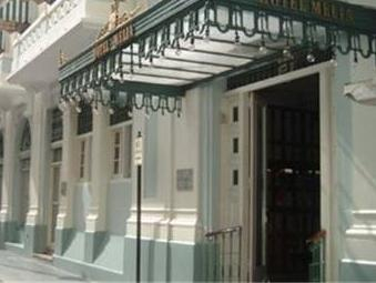 Hotel Melia Ponce,