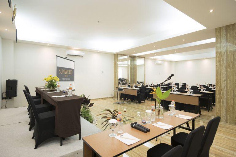Sunwood Arianz Hotel managed by BENCOOLEN, Lombok