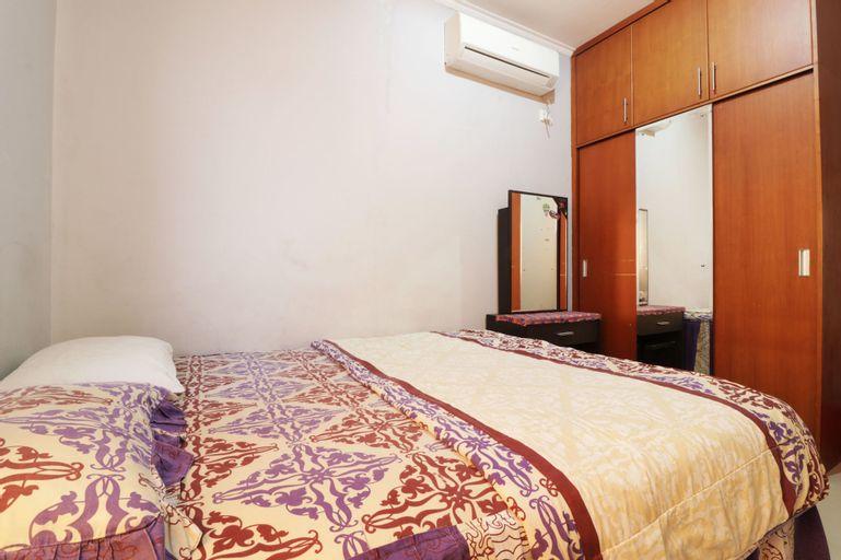 Rent House Center Apartment Mediterania Gajah Mada, West Jakarta