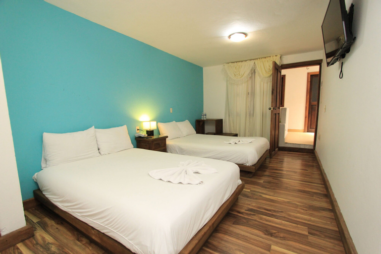 Hotel Jardines de Luz, San Cristóbal de las Casas