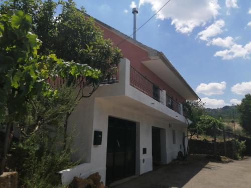 Casa Principal, Proença-a-Nova