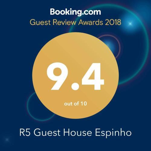 R5 Guest House Espinho, Espinho