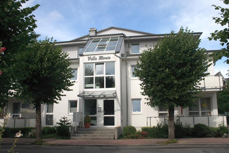 Villa Maria Wohnung 3, Vorpommern-Rügen