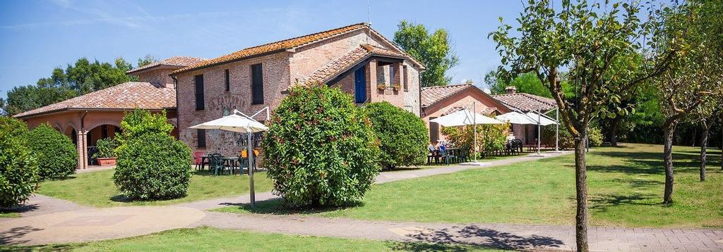 Agriturismo La Fattoria, Perugia