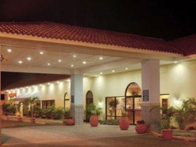 CARIBE HOTEL PONCE,