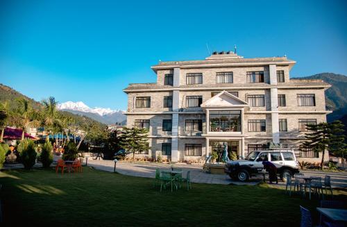 Gateway Himalaya Resort, Gandaki