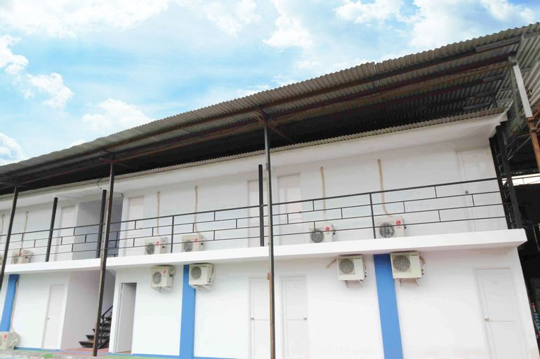 Kamar Keluarga Kalideres II Syariah, West Jakarta