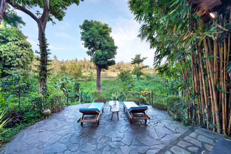 Villa Uma Anyar Ubud, Gianyar