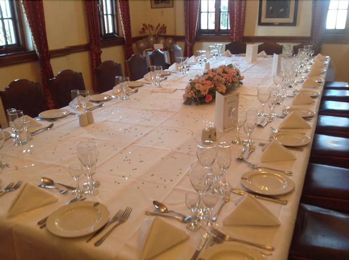 The Bulawayo Club, Bulawayo