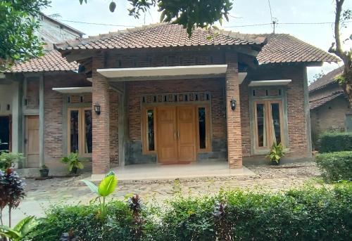 Homestay Latar resik, Magelang