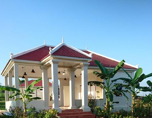 Koh Ker Temples Garden Hotel and Restaurant, Kuleaen