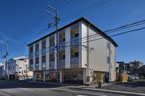 HOTEL ARROWS ARASHIYAMA, Kyoto