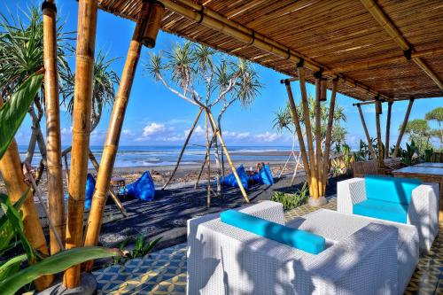 Wide Sands Beach Retreat, Jembrana