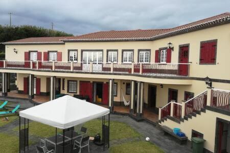 Casa de Agua D'Alto - Lugar da Praia, Vila Franca do Campo