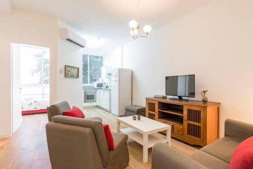Kfar Saba Center Apartment,