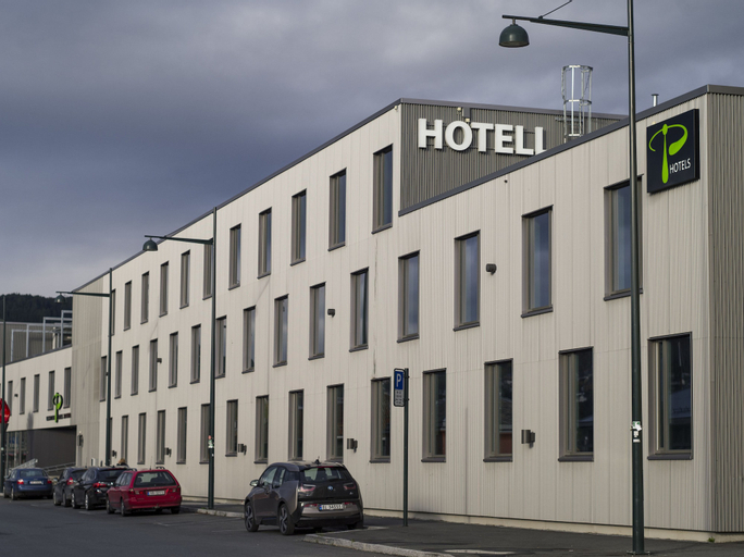P-Hotels Brattøra, Trondheim